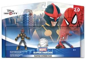 Infinity Playsets Marvel Disney Infinity 2 0 Figures Revealed Iron