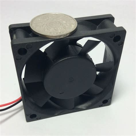panel cooling fan high speed small appliance brushless dc panel