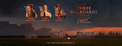 three billboards outside ebbing missouri the screenplay books a pass for three billboards outside ebbing