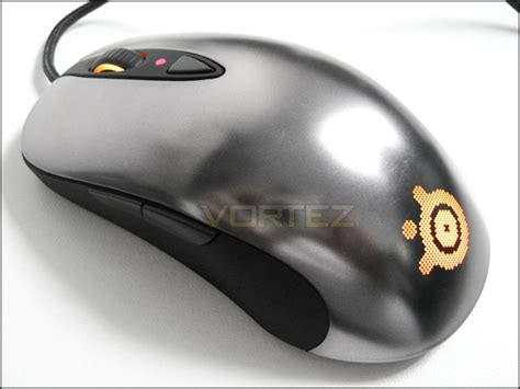 Mouse Steelseries Sensei steelseries sensei pro grade laser gaming mouse review conclusion