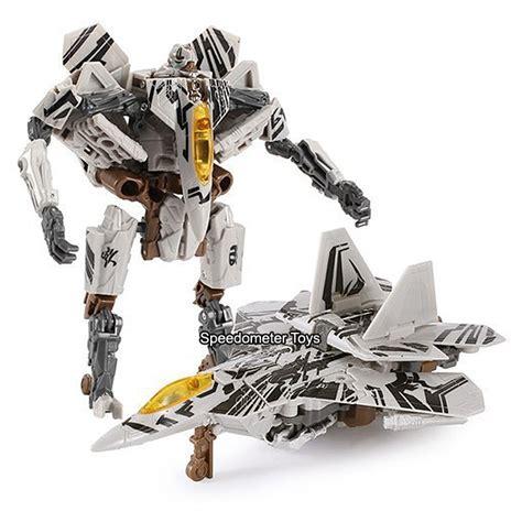 Figure Transformers Mainan Robot jual mainan robot transformers starscream speedometer