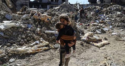 syrie les pertes de guerre atteindront 1 300 milliards