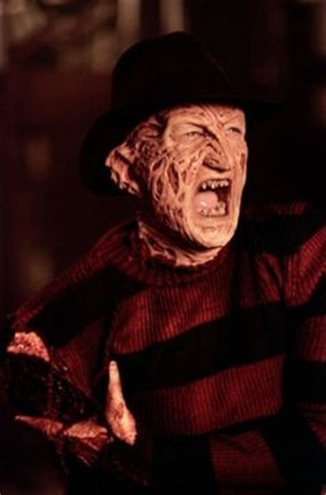 robert englund as freddy krueger 1000 images about freddy krueger on pinterest freddy