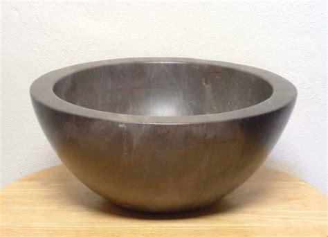 Marble Bowl Sinks Bathroom Vessel Sinks Sinks Bathroom Sinks