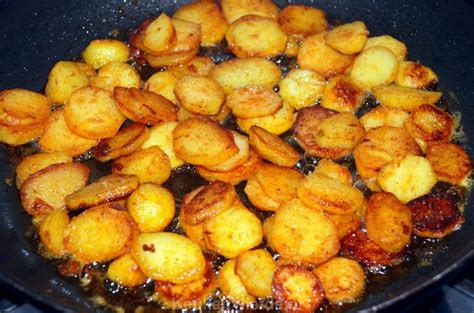 de nieuwe keuken aardappel gebakken aardappels het geheim keuken liefde