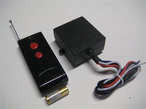 remote control l switch universal long range 12v dc wireless remote control switch