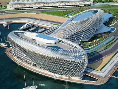 yas island to get a new 18 000 capacity music venue and the yas viceroy abu dhabi yas island deluxe travel