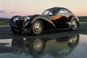 Early Bugatti One Of The Bugatti S Awesome Cars01