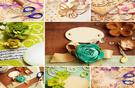 Selling Handmade - image gallery crafts