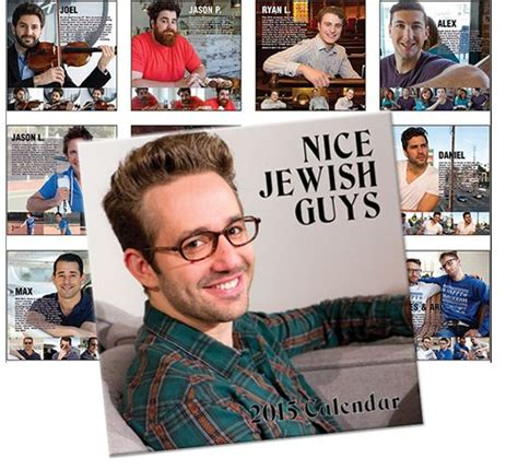 nice jewish guys calendar 348 best images about member of the tribe on pinterest