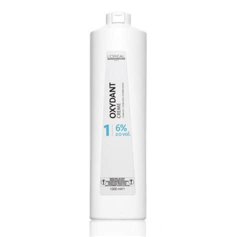 Loreal Oxydant loreal creme oxydant 6 1000ml 9 90 friseurbedarf