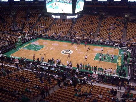 section five basketball boston td garden seat numbers writing maps heavenly map
