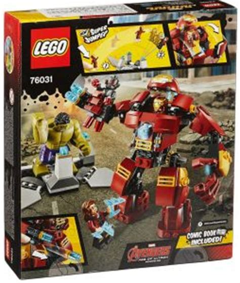 Lego Kw Dargo 972 Heroef lego marvel heroes the buster smash 76031 building set price review and buy in