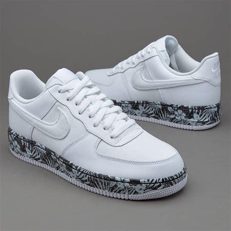 Sepatu A 1 White by Sepatu Sneakers Nike Sportswear Air 1 White