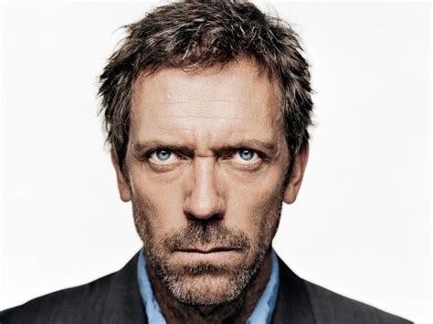 Who Plays House Md by Hugh Laurie Hugh Laurie Wallpaper 31954777 Fanpop