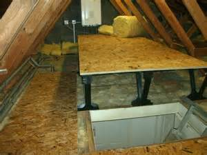 loft zone solves storage vs insulation dilemma climate
