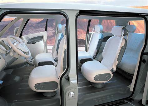 volkswagen microbus 2016 interior vw microbus interior car interior design