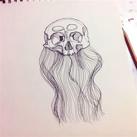 skull jellyfish pi 241 a