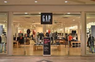 gap to 175 american stores fox ct