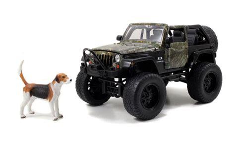 Jeep Wrangler Toys Toys 2007 Jeep Wrangler Road
