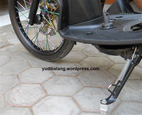 Per Standart Tengah Honda standar motor impremedia net