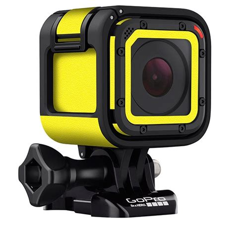 Gopro 4 Session 2nd color series wrap skins for gopro 4 session