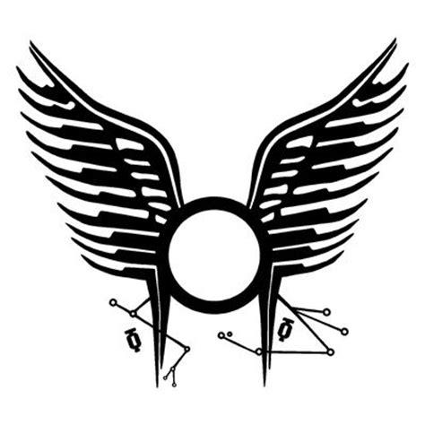 battlestar galactica tattoo outlaw custom designs bsg starbuck and sam