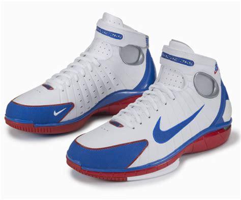Sepatu Basket Nike Air Zoom Huarache 2k4 nike basketball 1992 2012 nike air zoom huarache 2k4 2004