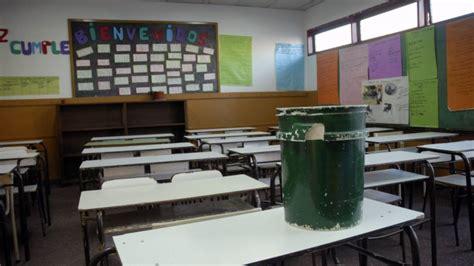 paritarias docente primaria 2016 de salta mauricio macri le puso techo a las paritarias docentes