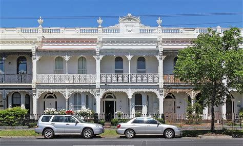 terrace house terraced houses in australia wikipedia