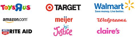 Does Kroger Sell Walmart Gift Cards - best return polices among the top 50 major retail stores