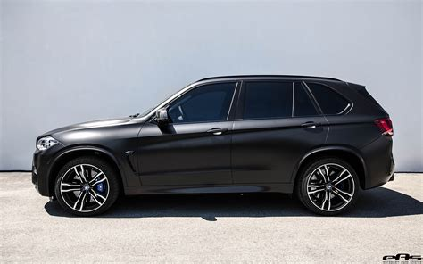 matte bmw x5 matte black bmw x5 m with some aftermarket goodies