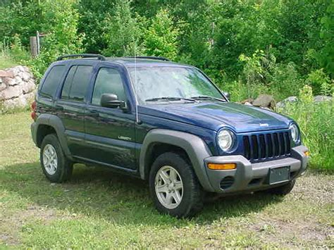 Jeep Liberty 2004 Problems Post Your Rides General Discussion Mlp Forums