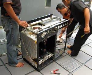 Kompor Oven La Germania service kompor gas ariston modena tecnogas la