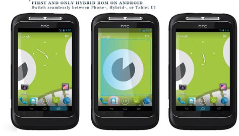 themes for htc wildfire 4 0 4 hybrid paranoidandroid v1 6a beta1 24 08 2012