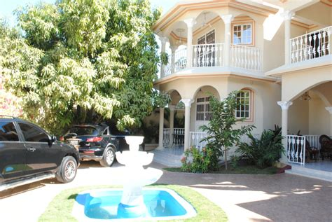4 bed 3 bath home for sale in belvil port au prince