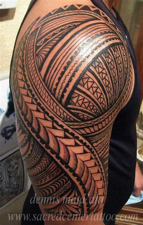 vanuatu tribal tattoos 45 amazing maori tattoos