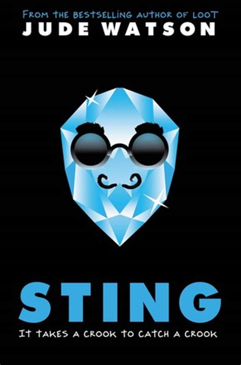 the sting of the books sting loot 2 by jude watson reviews discussion
