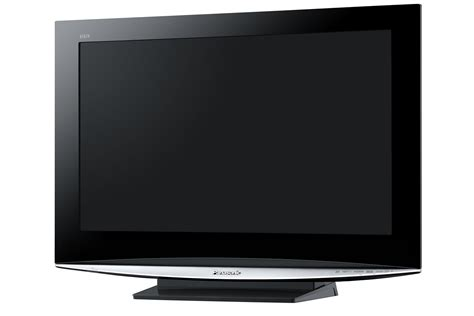 Tv Panasonic Hd panasonic viera tx 32lzd800a review 32in hd tv with 100hz mode tvs lcd tvs pc world