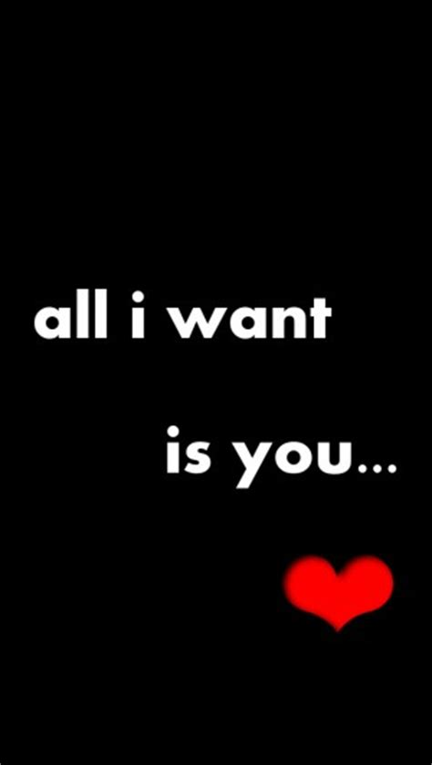 All I Want For It by All I Want Is You Quotes Quotesgram