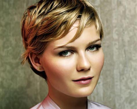 Kirsten Dunst Hairstyles Celebrity Hairstyles By | kirsten dunst short haircut