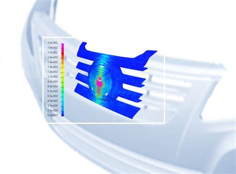 On Our Radar Net A Porters New Way To Shop by Automotive Radar Simulation Esi