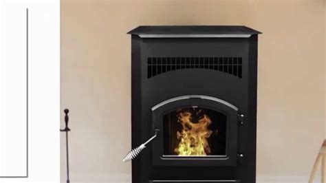 pleasant hearth cabinet style 50000 btu s pellet stove best buy free shipping pleasant hearth cabinet style 50000