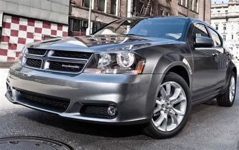dodge avenger 2012 horsepower 2012 dodge avenger ground clearance specs view