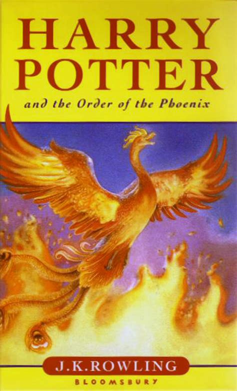 harry potter and the order of the book report new page books creature of the month the fiery