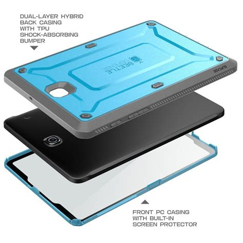Samsung Tab 8 9 Inch samsung galaxy tab s2 8 0 and 9 7 inch supcase ubpro