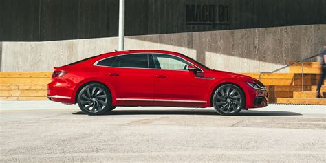 volkswagen arteon price 2018 volkswagen arteon pricing and specs photos