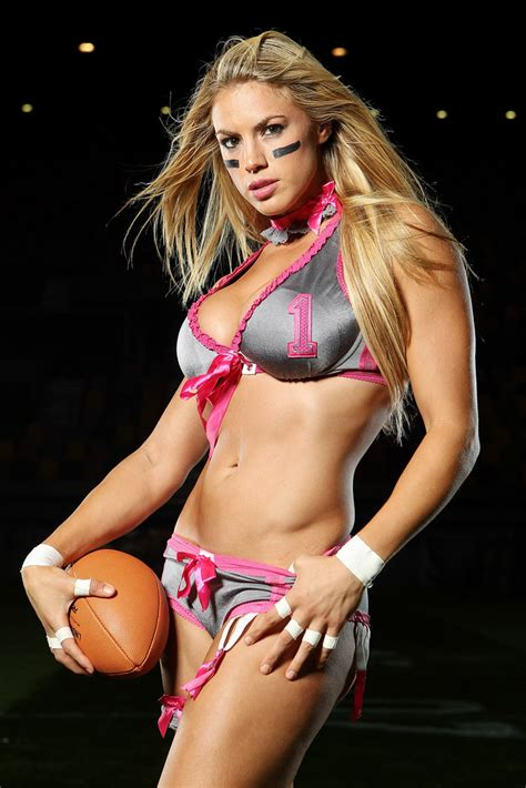 hottest lfl players lfl sexiest players