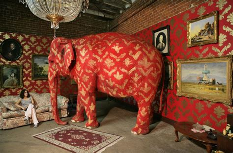 elephant in the room psychological backfiring how psychology can damage your