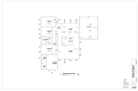 as builts existing conditions measured drawings as builts existing conditions measured drawings 23 san